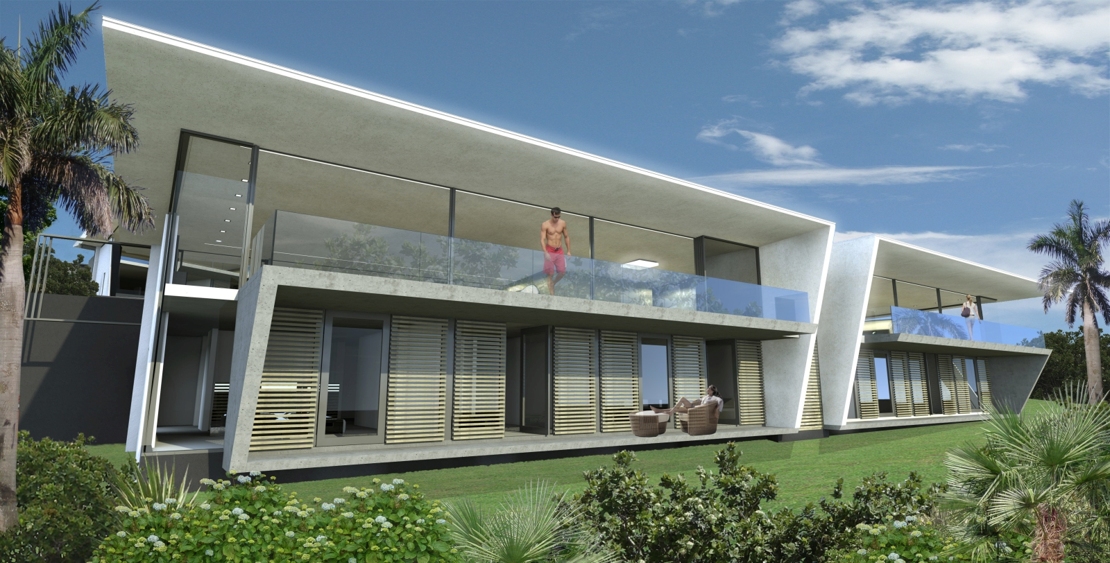 Exclusive luxury development launched in Umdloti - SA Property Insider