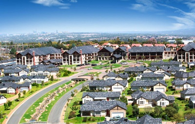 Attacq branches into residential property with a R1.2bn high-rise apartment development in Waterfall