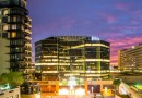 Sandton empty office space feeling the pinch as buildings reflect companies' downsizing trend and competition from other areas — as well as the effect of long-term development planning