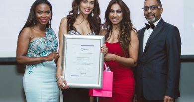 Women's Property Network celebrates women doing sterling work in the property sector