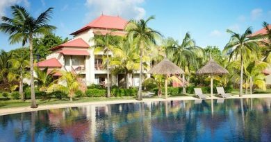 African Property Fund MaraDelta agrees to buy Mauritius Resort for $40m