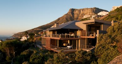 Landlords cash in on high demand for Hout Bay, Llandudno holiday rentals