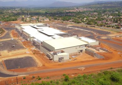 Thohoyandou gets a whole new shopping experience with R1 billion regional Thavhani Mall