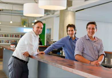Growthpoint embarks on a strategic partnership with OPEN for eight inspiring new co-working locations