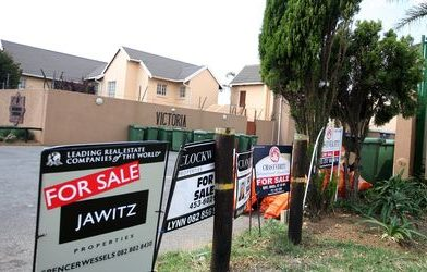 Residential property sellers compete for limited pool in a buyer's market