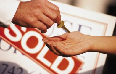 Purchasing a rented home