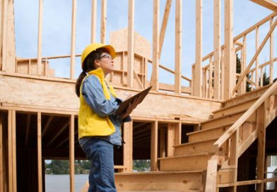 Are you thinking of building your own home?