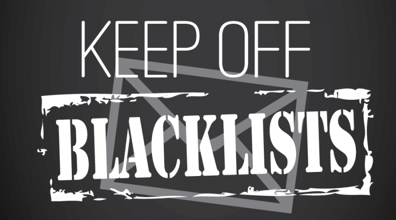 Are you a prospective homeowner and dealing with blacklisting against your name?