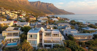 Luxury apartment prices contract in Cape Town and Sandton Central, but up in Umhlanga