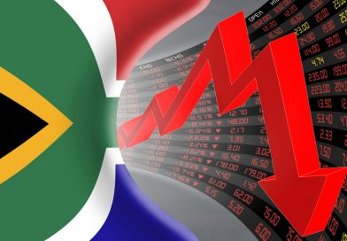 What are the main issues that affect property prices in South Africa?