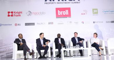 A new wave of change for African real estate