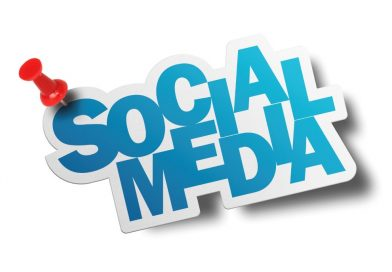 Does social media influence the property market?