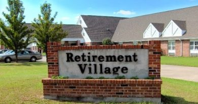 Shortage of retirement homes creates opportunities with growing population over 65