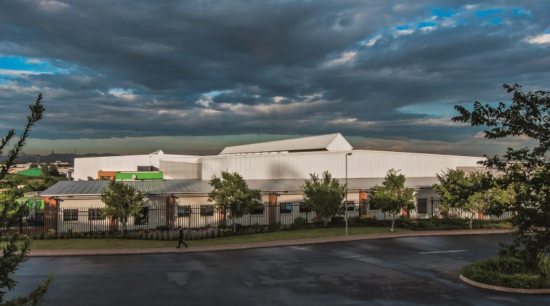 Growthpoint reports over R260 million of industrial property deals in Eastern Gauteng
