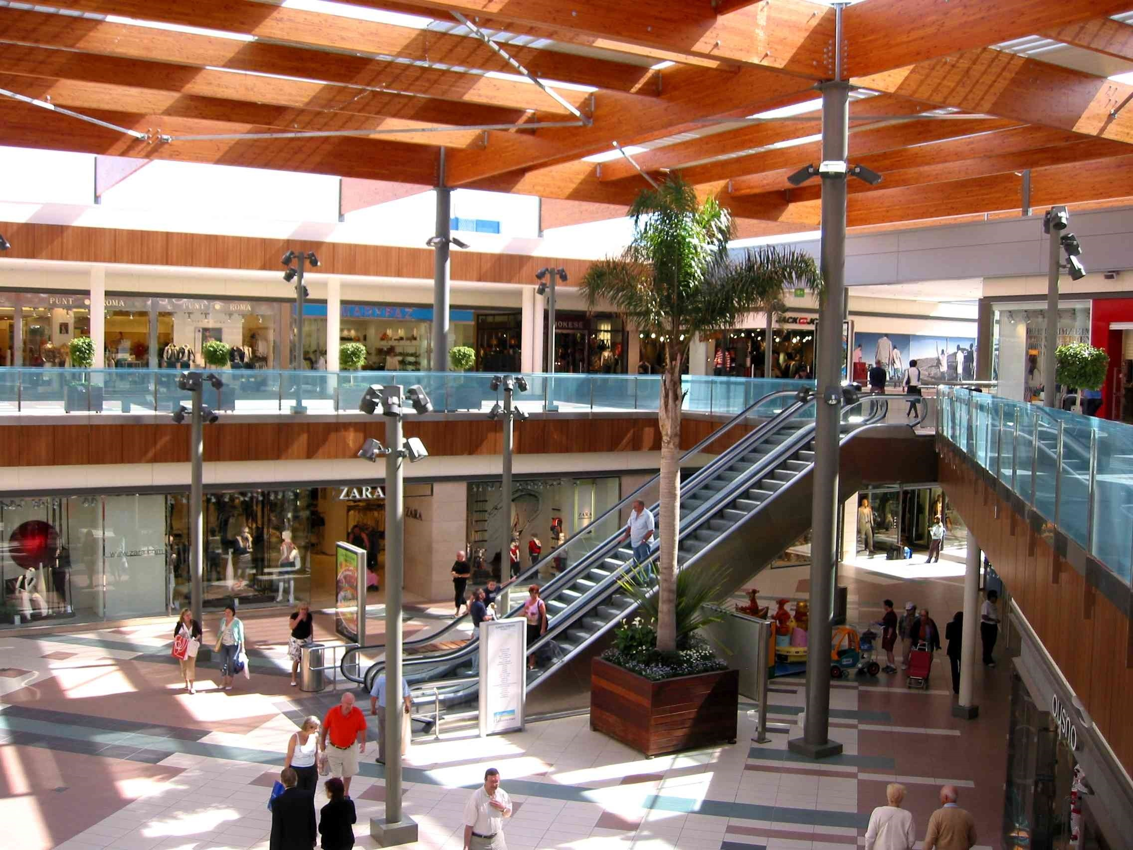 Vukile acquires shopping centre in Spain for EUR80.6m growing its Spanish retail investment to nearly EUR400m