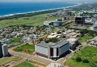 Growthpoint's pioneering healthcare property fund aims for R10bn portfolio