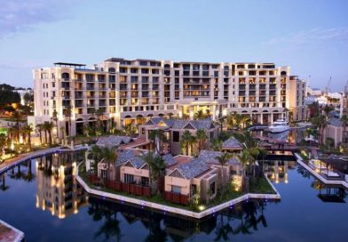 Lifestyle and investment potential Waterfront buyers