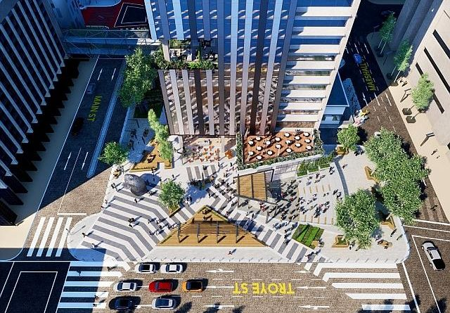 Divercity Urban Property Fund investing R2 billion in Joburg CBD as part of its strategy to create thriving mixed-use inner-city precincts