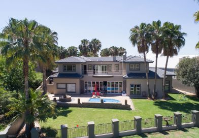 Tranquil lifestyle attracts buyers to Silver Lakes