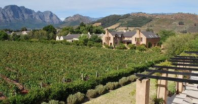 Top ten Cape country estates for quality living and investment value