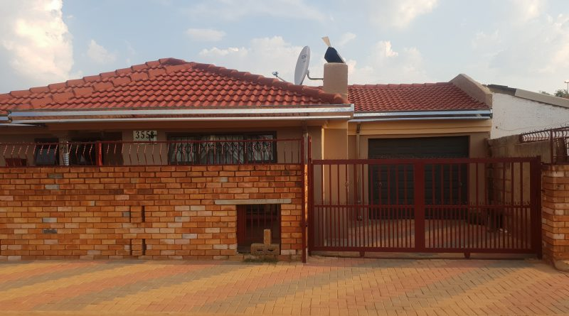Soweto property market experiencing a boom