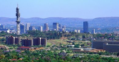 Pretoria is a popular location for first-time buyers
