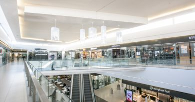 Eleven new retailers including clicks at Morningside Shopping Centre
