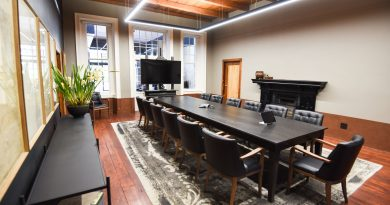 Atterbury launches its new co-working concept, Attspace