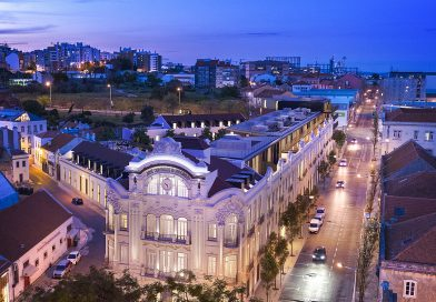Hand-picked prime offshore investment property launched in Lisbon's coolest suburb
