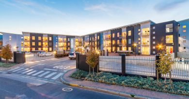 Property sector gets a boost thanks to tax break