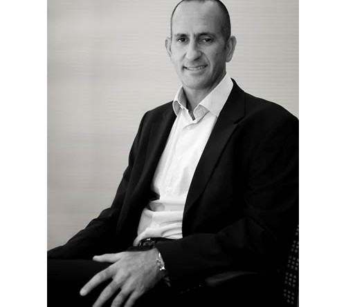 Jawitz Properties' chief executive, Herschel Jawitz