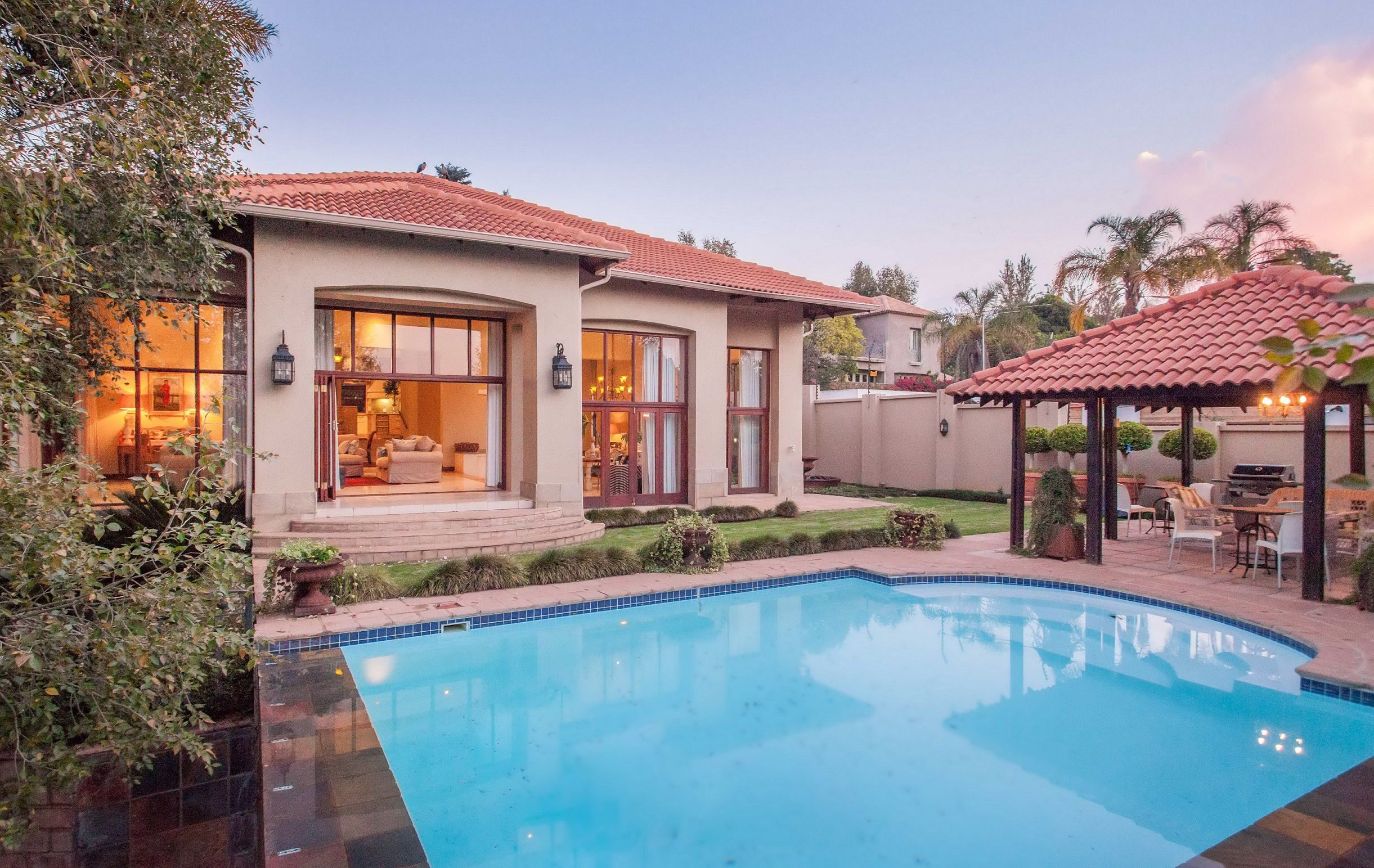 Johannesburg And Pretoria S Best Buy Areas Investment Hot