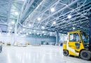 The most buoyant conditions in the industrial rental market but activity ratings have declined in all three property markets