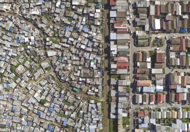 Start with informal settlements in order to address urban land reform