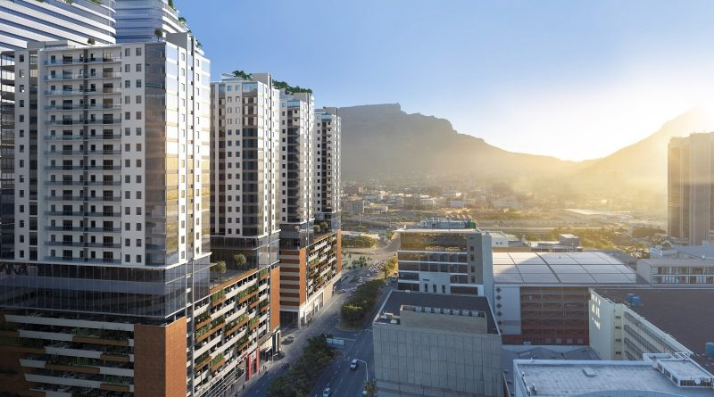 How mixed-use precincts are shaping African cities