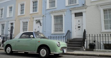 International property myths: It's easier than you think to buy property abroad