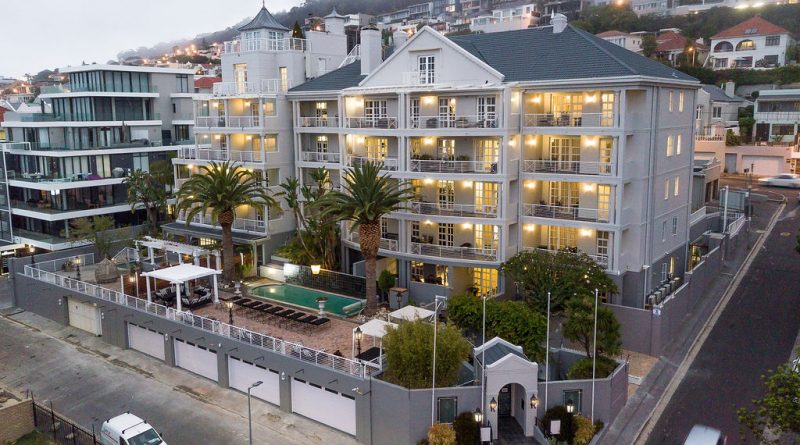 Property owners repurpose available stock for short-term accommodation rentals