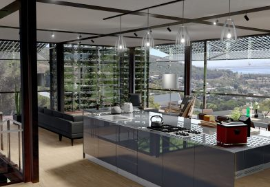 The Ridge Estate, first luxury estate for Cape Town City Bowl and surrounds
